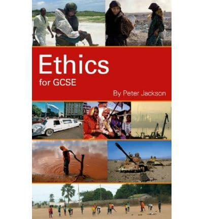 ISBN: 9780281055647 - Ethics for GCSE