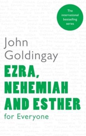 ISBN: 9780281061327 - Ezra, Nehemiah and Esther for Everyone