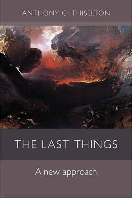 ISBN: 9780281063475 - The Last Things
