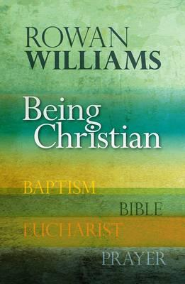 ISBN: 9780281071715 - Being Christian