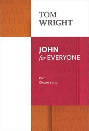 ISBN: 9780281071883 - John for Everyone: Part 1: Chapters 1-10