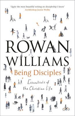 ISBN: 9780281076628 - Being Disciples