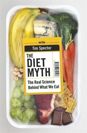 ISBN: 9780297609193 - The Diet Myth