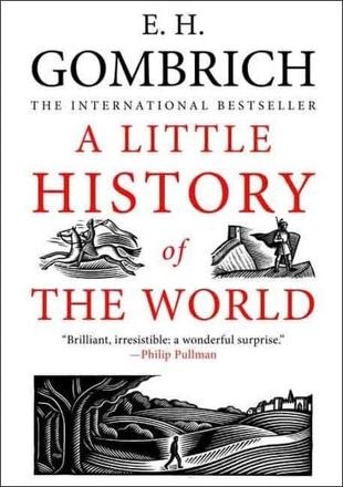 ISBN: 9780300143324 - A Little History of the World