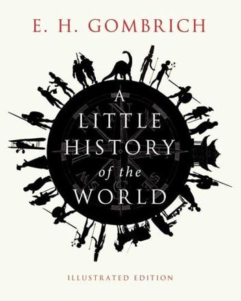 ISBN: 9780300176148 - A Little History of the World