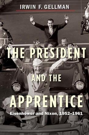 ISBN: 9780300181050 - The President and the Apprentice