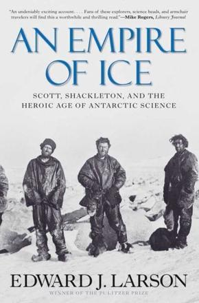 ISBN: 9780300188219 - An Empire of Ice