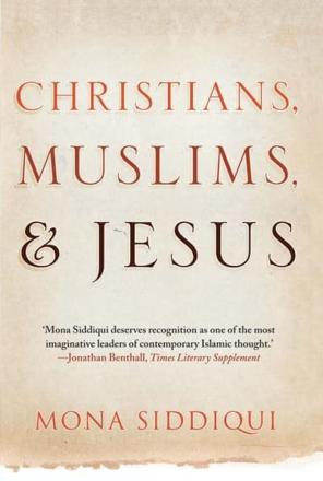 ISBN: 9780300205275 - Christians, Muslims, and Jesus