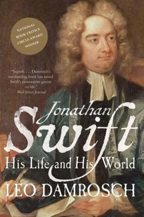 ISBN: 9780300205411 - Jonathan Swift