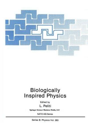 ISBN: 9780306440007 - Biologically Inspired Physics