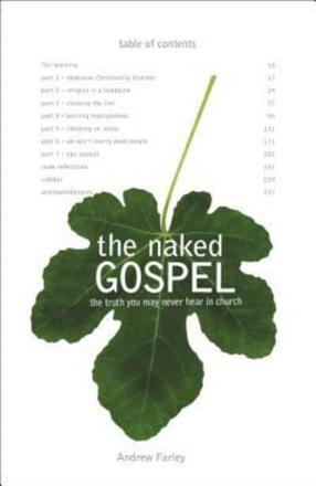 ISBN: 9780310293064 - The Naked Gospel
