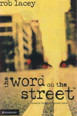 ISBN: 9780310932253 - The Word on the Street