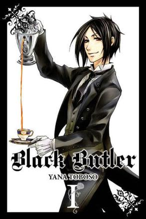 ISBN: 9780316080842 - Black Butler: v. 1