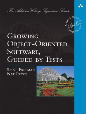 ISBN: 9780321503626 - Growing Object-Oriented Software, Guided by Tests
