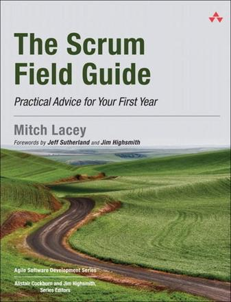 ISBN: 9780321554154 - The Scrum Field Guide