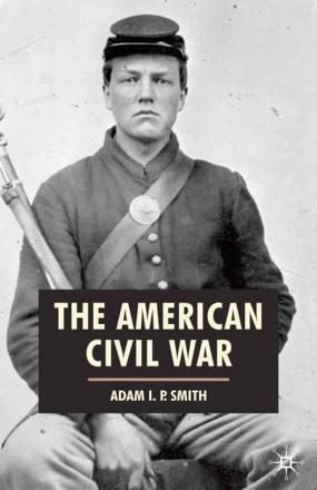 ISBN: 9780333790540 - The American Civil War