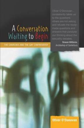 ISBN: 9780334042105 - A Conversation Waiting to Begin
