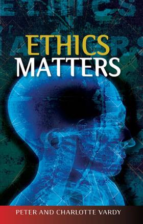 ISBN: 9780334043911 - Ethics Matters