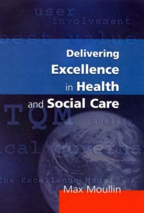 ISBN: 9780335208883 - Delivering Excellence in Health and Social Care