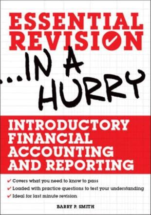 ISBN: 9780335241255 - Introductory Financial Accounting And Reporting