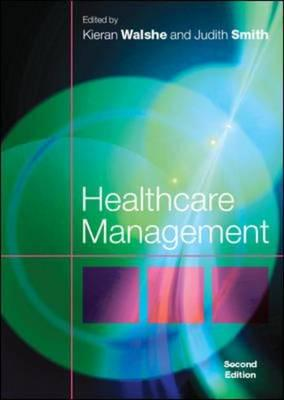 ISBN: 9780335243815 - Healthcare Management
