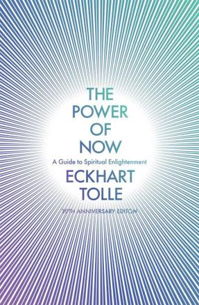 ISBN: 9780340733509 - The Power of Now