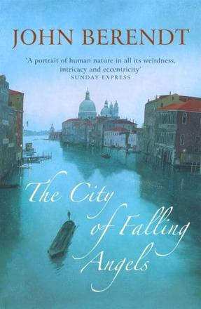 ISBN: 9780340825006 - The City of Falling Angels