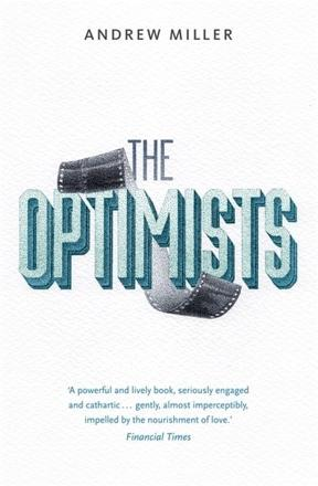 ISBN: 9780340825136 - The Optimists