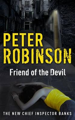 ISBN: 9780340836910 - Friend of the Devil