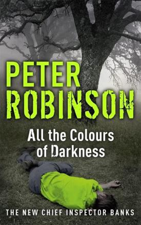 ISBN: 9780340836941 - All the Colours of Darkness