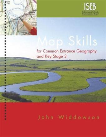 ISBN: 9780340905029 - Map Skills for Common Entrance Geography and Key Stage 3