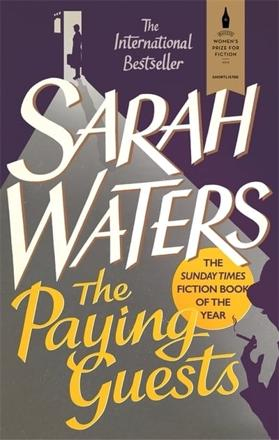 ISBN: 9780349004600 - The Paying Guests