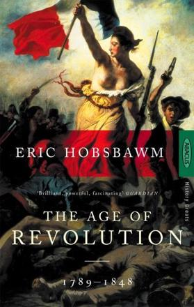 ISBN: 9780349104843 - The Age of Revolution