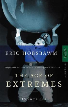 ISBN: 9780349106717 - The Age of Extremes