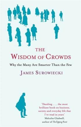 ISBN: 9780349116051 - The Wisdom of Crowds