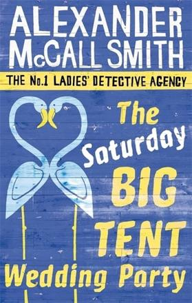 ISBN: 9780349123134 - The Saturday Big Tent Wedding Party