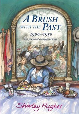ISBN: 9780370328393 - A Brush with the Past