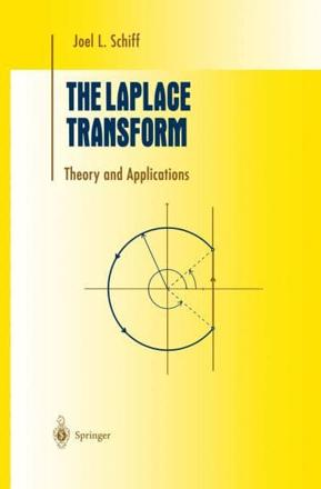 ISBN: 9780387986982 - The Laplace Transform