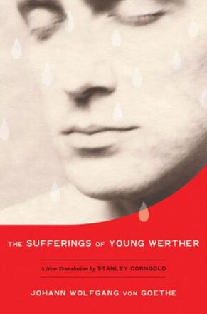 ISBN: 9780393079388 - The Sufferings of Young Werther