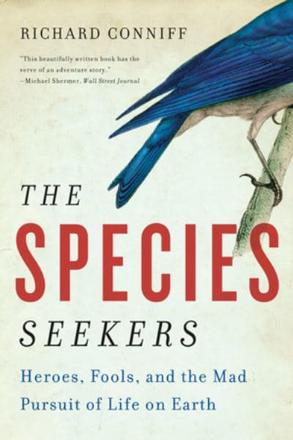 ISBN: 9780393341324 - The Species Seekers
