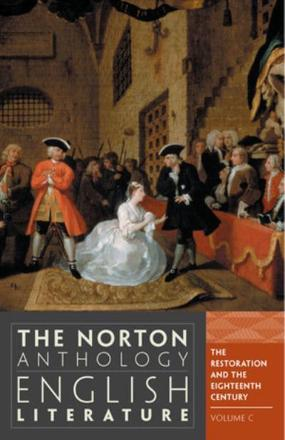 ISBN: 9780393912517 - The Norton Anthology of English Literature