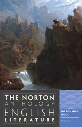 ISBN: 9780393912524 - The Norton Anthology of English Literature: Romantic Period v. D