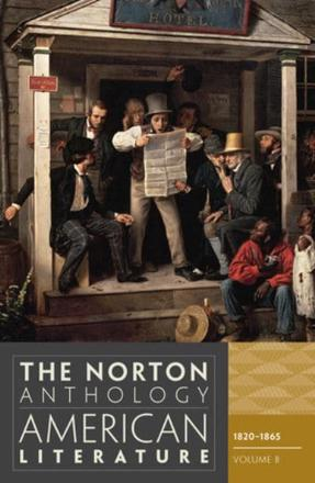 ISBN: 9780393934779 - The Norton Anthology of American Literature