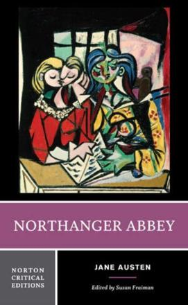ISBN: 9780393978506 - Northanger Abbey