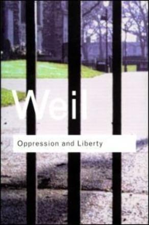 ISBN: 9780415254076 - Oppression and Liberty