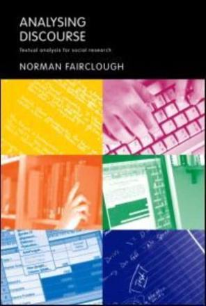 ISBN: 9780415258937 - Analysing Discourse