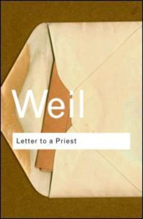 ISBN: 9780415267670 - Letter to a Priest
