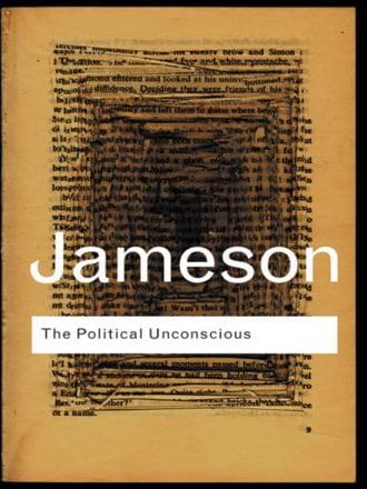 ISBN: 9780415287517 - The Political Unconscious
