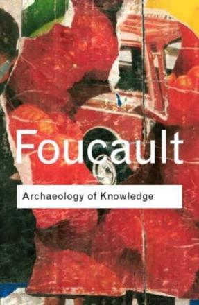 ISBN: 9780415287531 - Archaeology of Knowledge