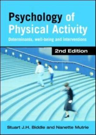 ISBN: 9780415366656 - Psychology of Physical Activity